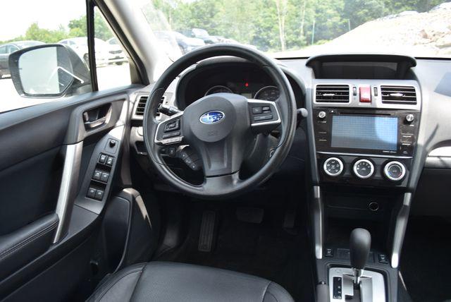 2016 Subaru Forester 2.5i Premium SUMMIT Naugatuck, Connecticut 16