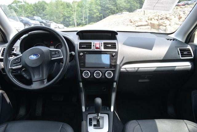 2016 Subaru Forester 2.5i Premium SUMMIT Naugatuck, Connecticut 17