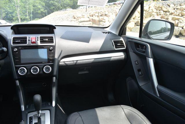 2016 Subaru Forester 2.5i Premium SUMMIT Naugatuck, Connecticut 18