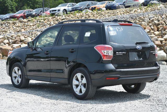 2016 Subaru Forester 2.5i Premium SUMMIT Naugatuck, Connecticut 2