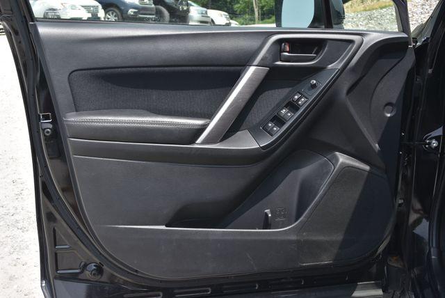 2016 Subaru Forester 2.5i Premium SUMMIT Naugatuck, Connecticut 20