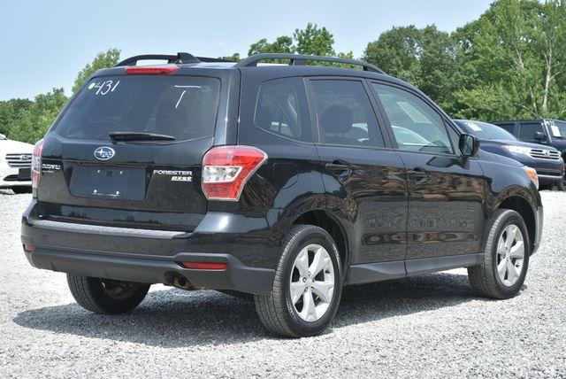 2016 Subaru Forester 2.5i Premium SUMMIT Naugatuck, Connecticut 4