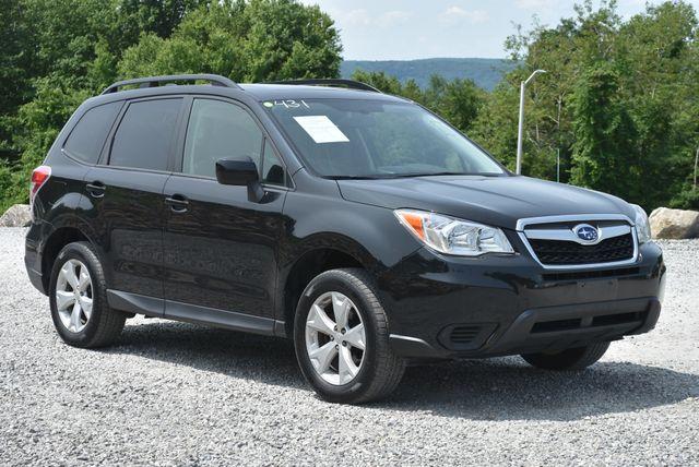 2016 Subaru Forester 2.5i Premium SUMMIT Naugatuck, Connecticut 6