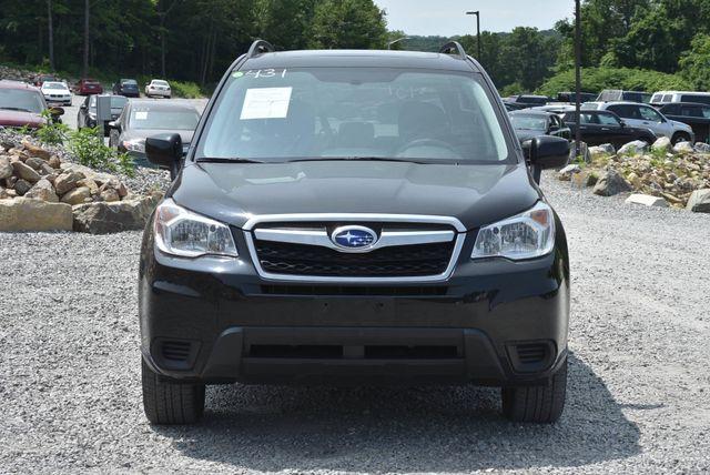 2016 Subaru Forester 2.5i Premium SUMMIT Naugatuck, Connecticut 7