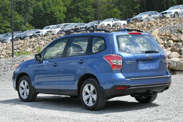 2016 Subaru Forester 2.5i Naugatuck, Connecticut 2