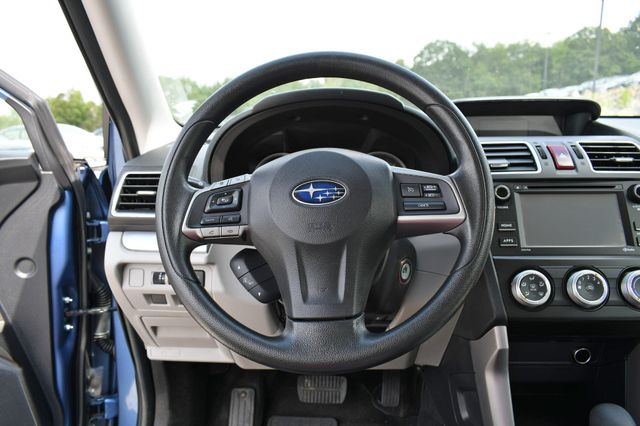 2016 Subaru Forester 2.5i Naugatuck, Connecticut 21