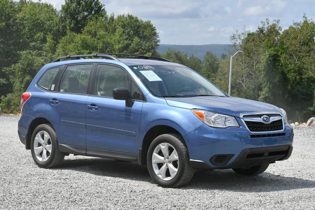 2016 Subaru Forester 2.5i Naugatuck, Connecticut 6