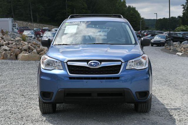2016 Subaru Forester 2.5i Naugatuck, Connecticut 7