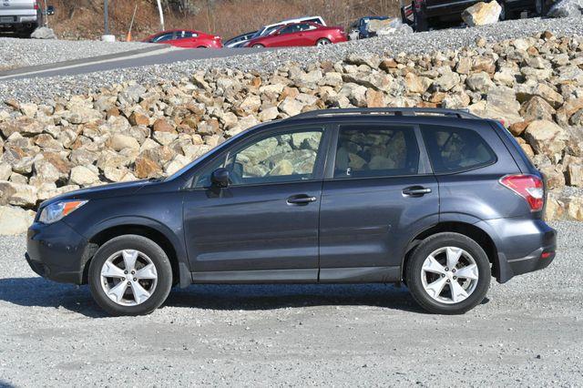 2016 Subaru Forester 2.5i Premium Naugatuck, Connecticut 1