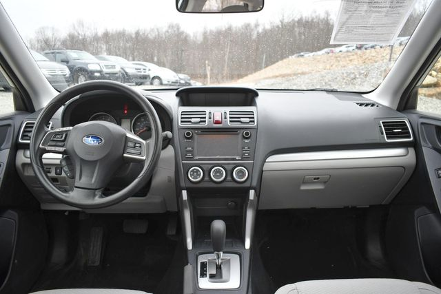 2016 Subaru Forester 2.5i Naugatuck, Connecticut 15