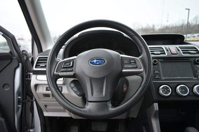 2016 Subaru Forester 2.5i Naugatuck, Connecticut 19