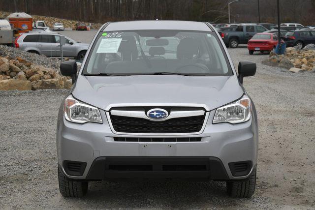 2016 Subaru Forester 2.5i Naugatuck, Connecticut 7