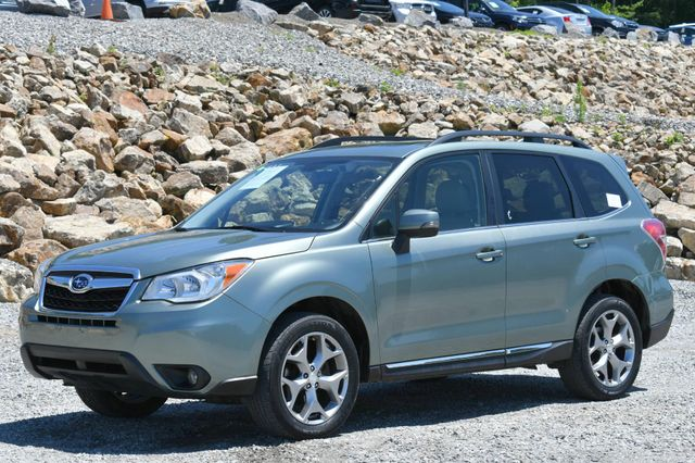 2016 Subaru Forester 2.5i Touring Naugatuck, Connecticut