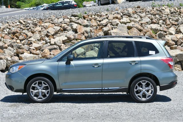 2016 Subaru Forester 2.5i Touring Naugatuck, Connecticut 1