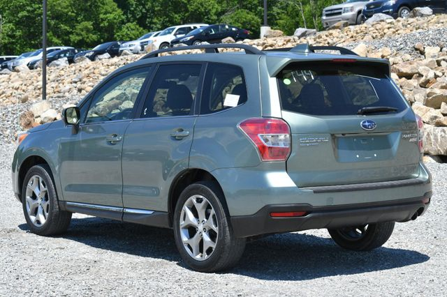 2016 Subaru Forester 2.5i Touring Naugatuck, Connecticut 2