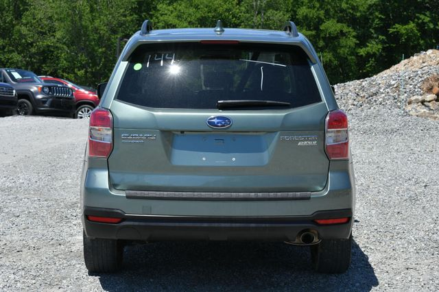 2016 Subaru Forester 2.5i Touring Naugatuck, Connecticut 3