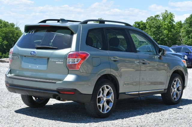 2016 Subaru Forester 2.5i Touring Naugatuck, Connecticut 4