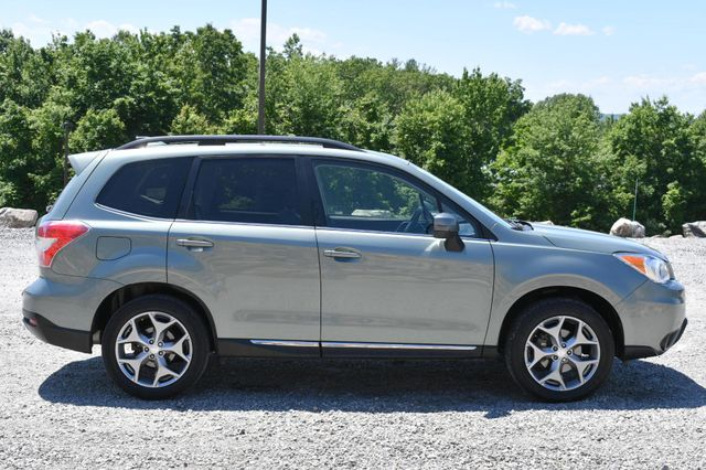 2016 Subaru Forester 2.5i Touring Naugatuck, Connecticut 5