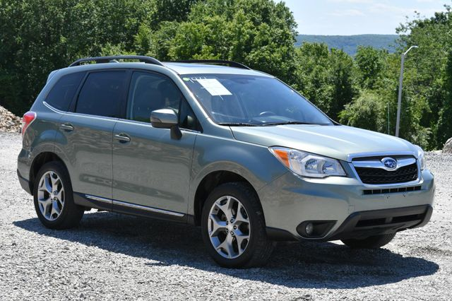 2016 Subaru Forester 2.5i Touring Naugatuck, Connecticut 6