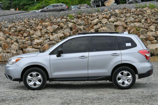 2016 Subaru Forester 2.5i Naugatuck, Connecticut 1