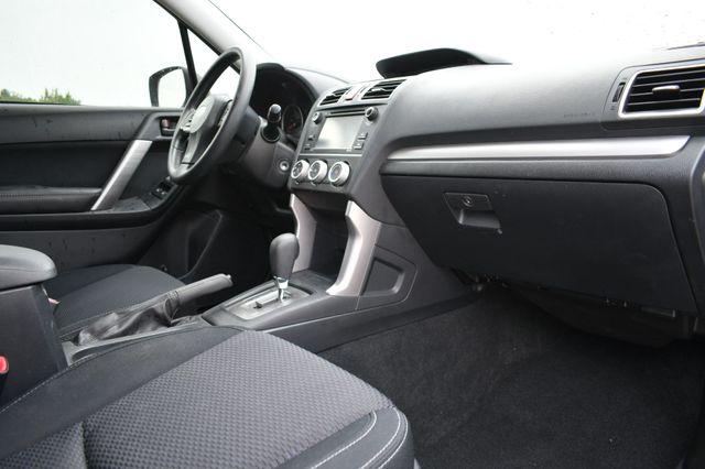 2016 Subaru Forester 2.5i Naugatuck, Connecticut 8