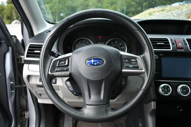 2016 Subaru Forester 2.5i Premium Naugatuck, Connecticut 20