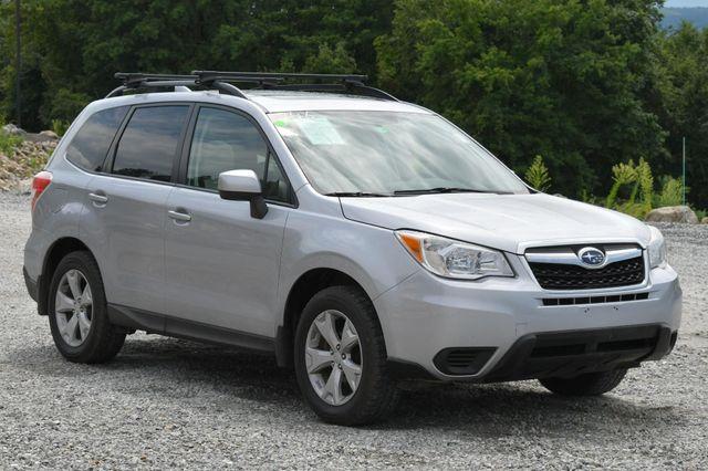2016 Subaru Forester 2.5i Premium Naugatuck, Connecticut 6