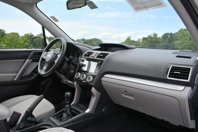 2016 Subaru Forester 2.5i Premium Naugatuck, Connecticut 8
