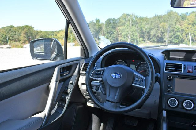 2016 Subaru Forester 2.5i Naugatuck, Connecticut 12