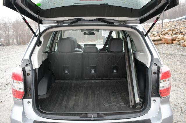 2016 Subaru Forester 2.5i Touring Naugatuck, Connecticut 10
