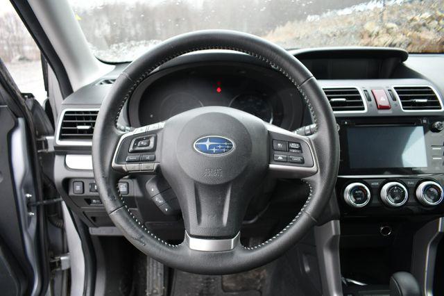 2016 Subaru Forester 2.5i Touring Naugatuck, Connecticut 14