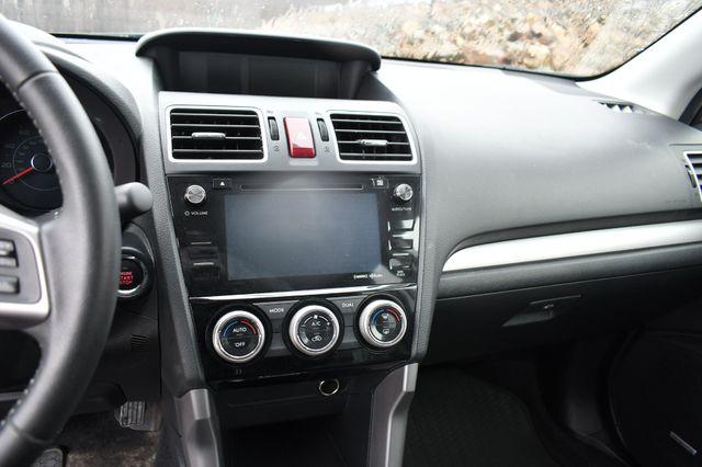 2016 Subaru Forester 2.5i Touring Naugatuck, Connecticut 15