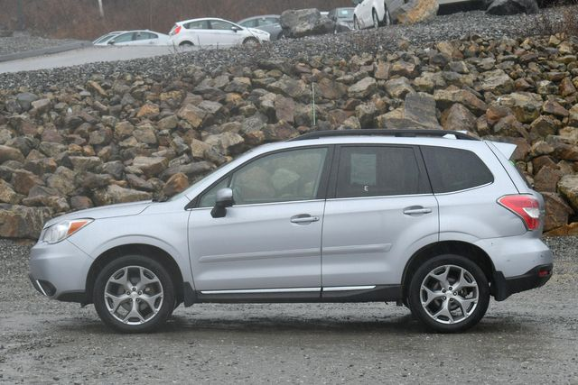 2016 Subaru Forester 2.5i Touring Naugatuck, Connecticut 3