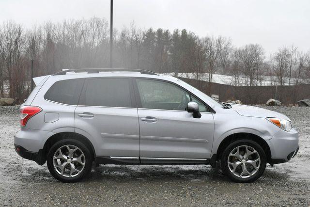 2016 Subaru Forester 2.5i Touring Naugatuck, Connecticut 7