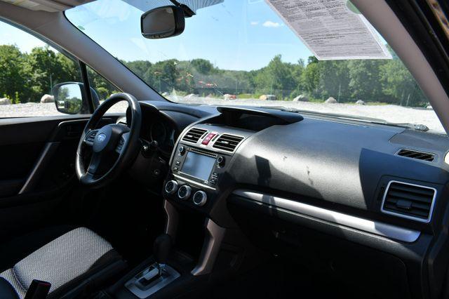2016 Subaru Forester 2.5i AWD Naugatuck, Connecticut 11
