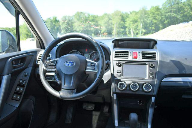 2016 Subaru Forester 2.5i AWD Naugatuck, Connecticut 18