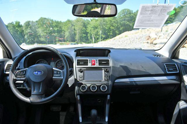 2016 Subaru Forester 2.5i AWD Naugatuck, Connecticut 19