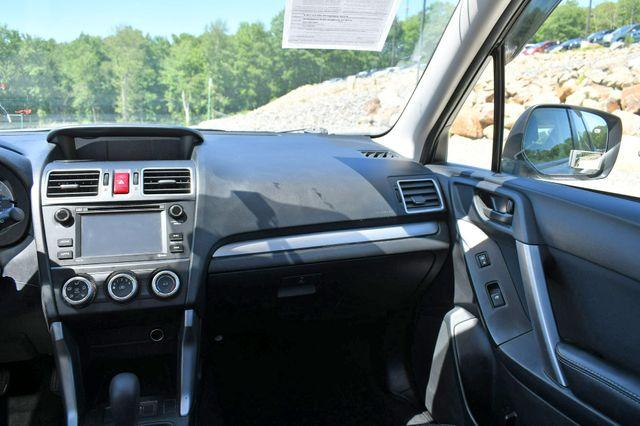2016 Subaru Forester 2.5i AWD Naugatuck, Connecticut 20