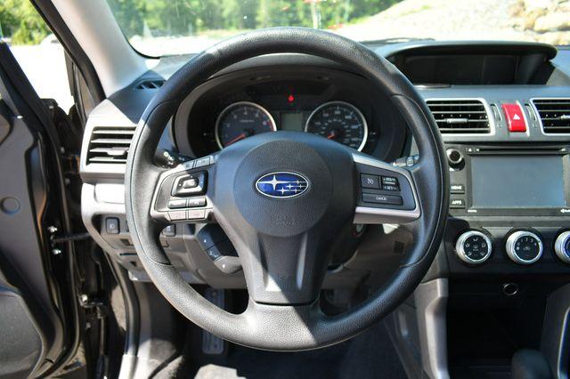 2016 Subaru Forester 2.5i AWD Naugatuck, Connecticut 23