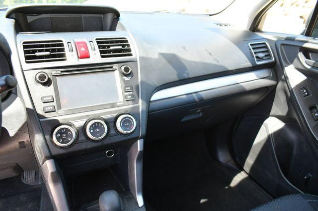 2016 Subaru Forester 2.5i AWD Naugatuck, Connecticut 24
