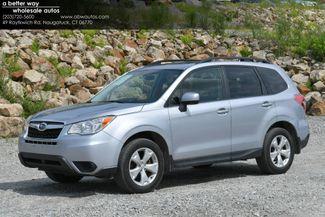 2016 Subaru Forester Premium AWD Naugatuck, Connecticut