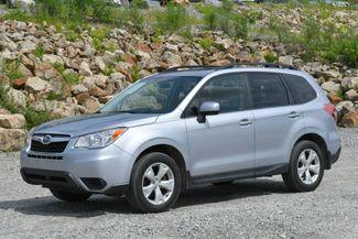 2016 Subaru Forester Premium AWD Naugatuck, Connecticut 2