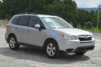 2016 Subaru Forester Premium AWD Naugatuck, Connecticut 8