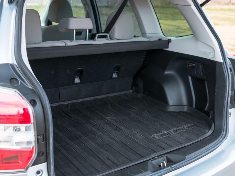 2016 Subaru Forester 2.5i in Rowlett, Texas