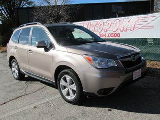2016 Subaru Forester 2.5i Limited St. Louis, Missouri