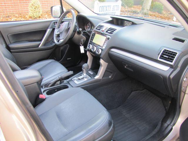 2016 Subaru Forester 2.5i Limited St. Louis, Missouri 11
