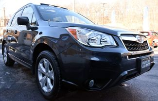 2016 Subaru Forester 2.5i Limited Waterbury, Connecticut 9