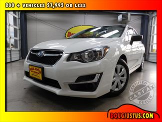 2016 Subaru Impreza in Airport Motor Mile ( Metro Knoxville ), TN 37777