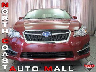 2016 Subaru Impreza in Akron, OH