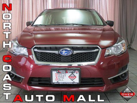 2016 Subaru Impreza 2.0i in Akron, OH